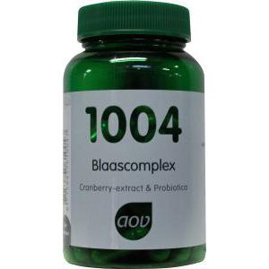 AOV 1004  Blaascomplex