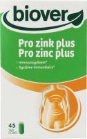 Biover Pro zink