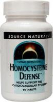 Source Naturals  Homocysteine Defense