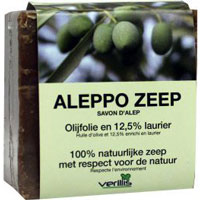 Aleppo verillis aleppo zeep