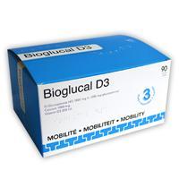 Trenker Bioglucal D3