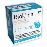 Trenker Bioleine Omega 3