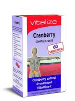Vitalize Products Cranberry complex forte