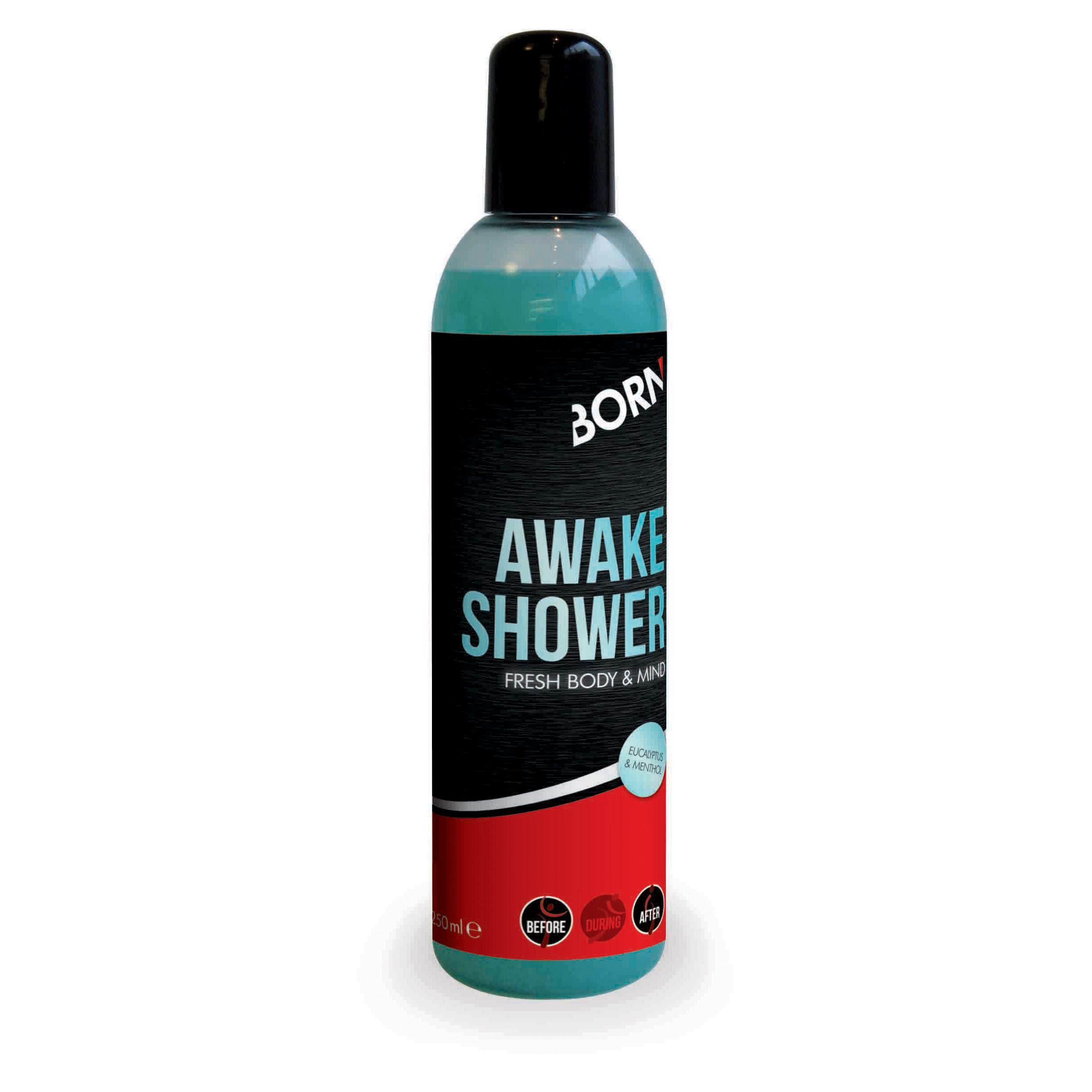 Born Awake Shower