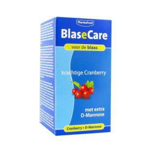 Pharmafood BlaseCare