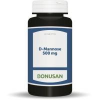 Bonusan D-Mannose 500 mg