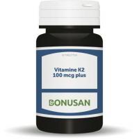 Bonusan Vitamine K2 100 mcg plus
