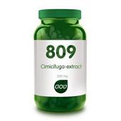 AOV 809 Cimicifuga Extract