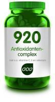 AOV 920 Antioxidantencomplex