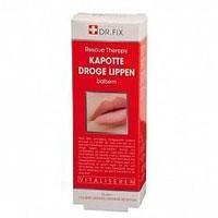 Dr. Fix Kapotte / droge lippen