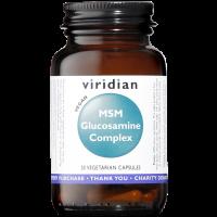 Viridian MSM Glucosamine Complex