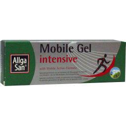 Allgauer Allgauer mobile gel  intens