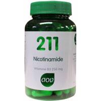 AOV 211 Nicotinamide