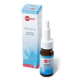 Aromed Mentha Neus Inhaler