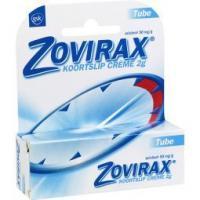 Zovirax Koortslip creme