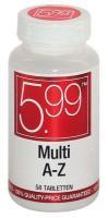 5,99 Multi A-Z 100% ADH