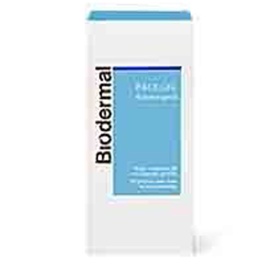 Biodermal Face gel diep reiniging