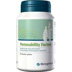 Metagenics Permeability Factors