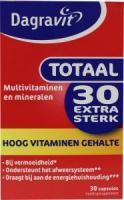 Dagravit Totaal 30 Forte