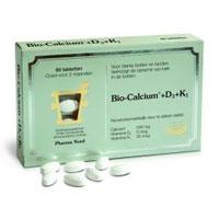 Pharma Nord Bio Calcium + D3 + K1