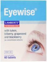Lamberts Eyewise