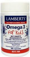 Lamberts Omega 3 for Kids
