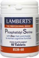Lamberts Phospatidyl Serine 100mg