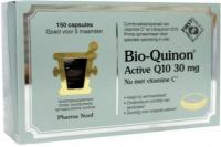 Pharma Nord Bio quinon q10 active 30mg