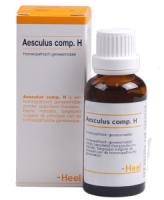 Heel Aesculus Compositum