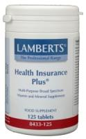Lamberts Health Insurance Plus