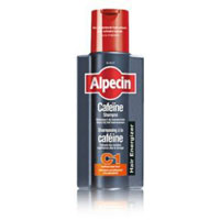 Alpecin Cafeïne shampoo bekend van TV