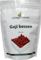 Livinggreens Goji bessen 300 gram