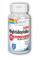 Solaray Super Mighty Dophilus 24 stammen