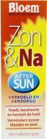 Bloem Zon & Na after sun