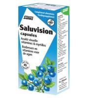Salus Saluvision capsules