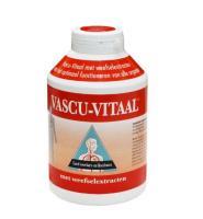 Vascu vitaal Vascu vitaal met weefselextracten