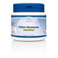 Vitakruid Psyllium & glucomannan