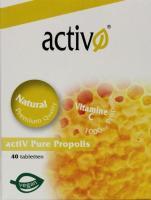 Activo Power Health Pure Propolis plus