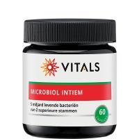Vitals Microbiol intiem
