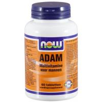 NOW ADAM Multivitamine voor mannen
