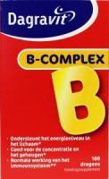 Dagravit B Complex