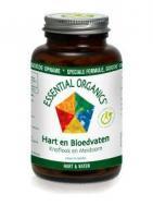Essential Organics Hart en bloedvaten