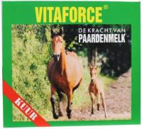 Vitaforce Paardenmelk kuur