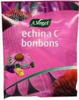 Vogel Echina C kruidenpastilles