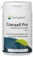 Springfield Cranaxil Pro