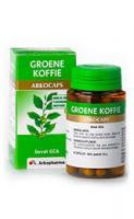 Arkocaps Groene koffie