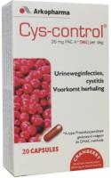 Arkopharma Cys Control