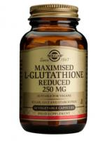 Solgar Maximised L-Glutathione 250 mg