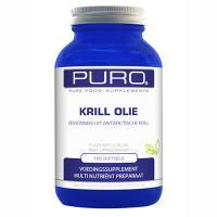 Puro Krill Olie