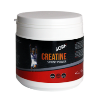 Born CREATINE sprint power